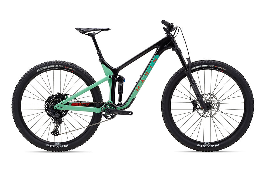 Marin Rift Zone Carbon 1 2021