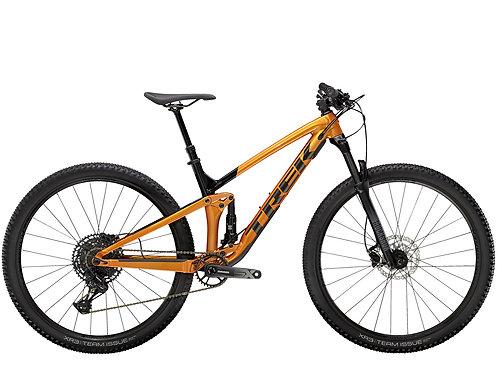 Trek Top Fuel 7 SX 2021