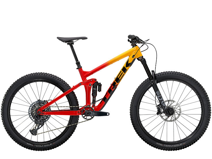 Trek Remedy 8 GX 2021
