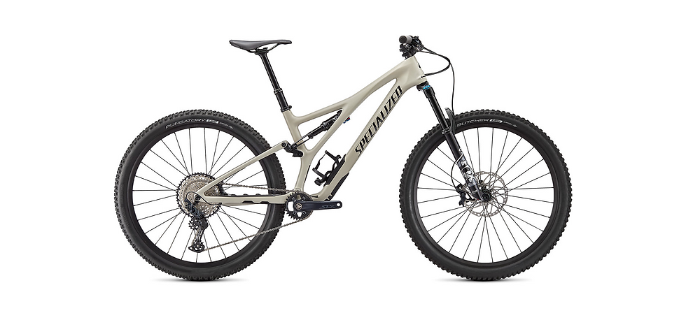 Specialized Stumpjumper Comp 2021