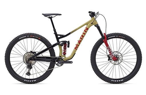 Marin Alpine Trail XR 2021