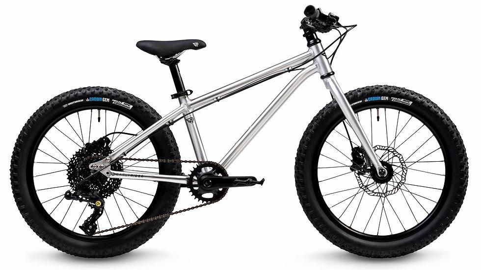 Early Rider Seeker 20
