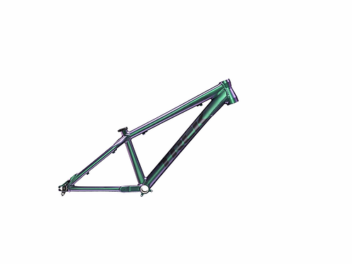 Trek Ticket Frameset 2021