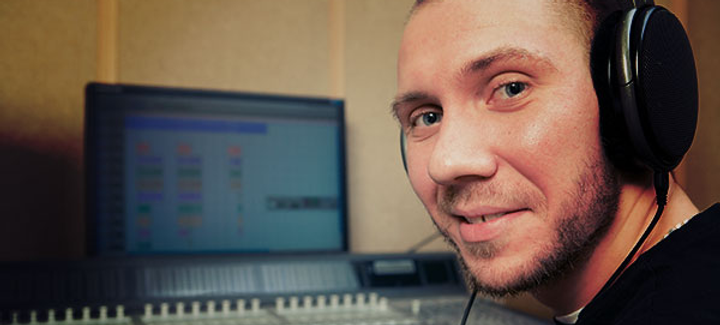 Sound Engineer