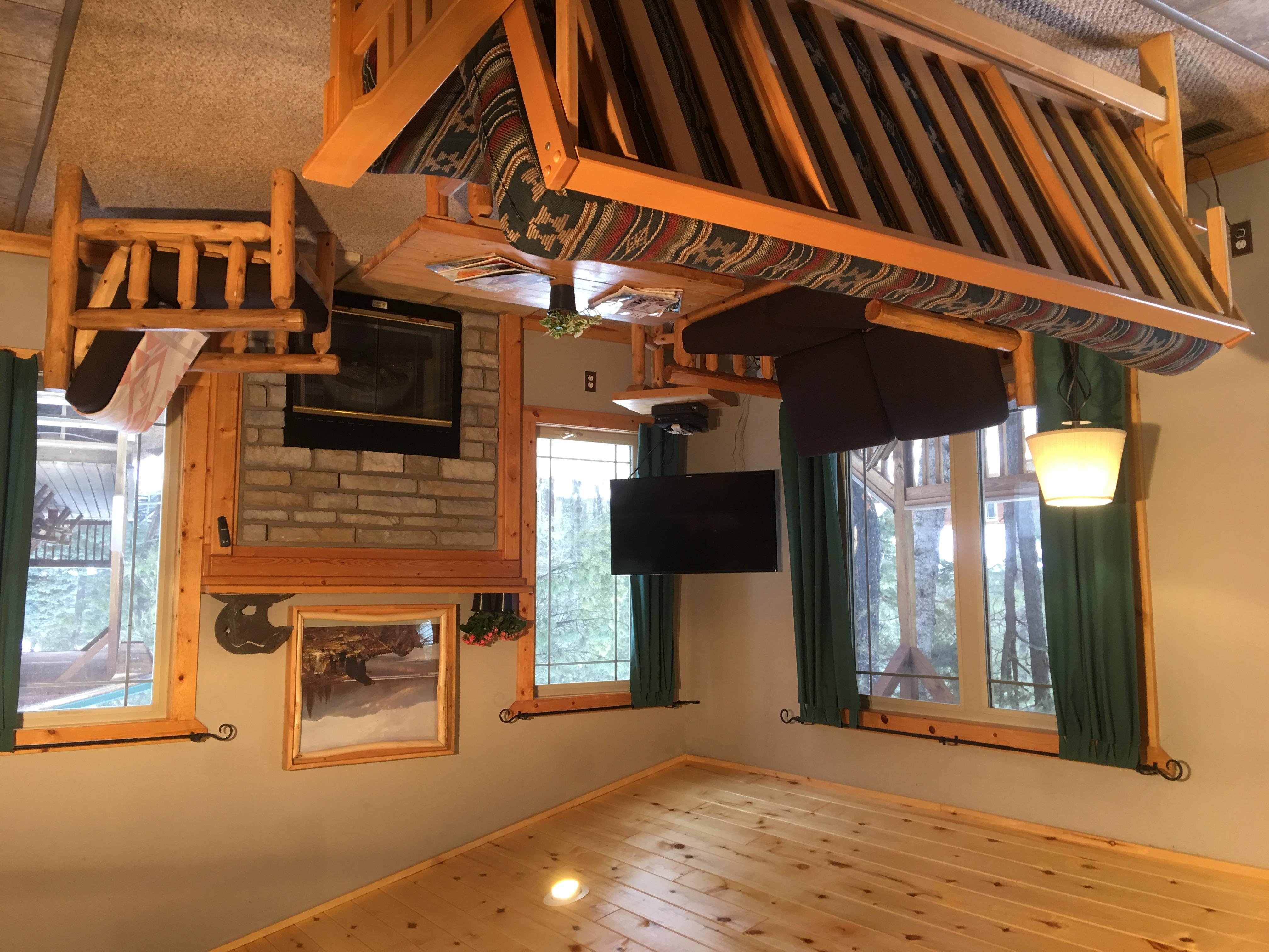 Angel Fire Cabin Rentals