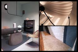 Décoration intérieur - Milan23