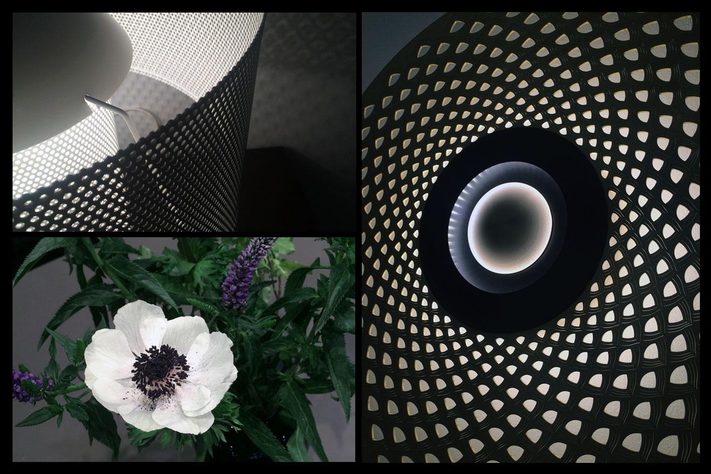 Décoration intérieur - Ajouré