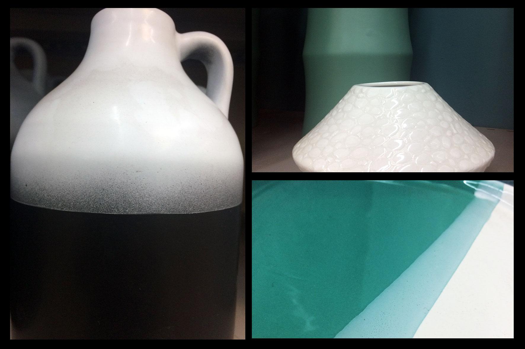 Décoration d'intérieur- Céramik