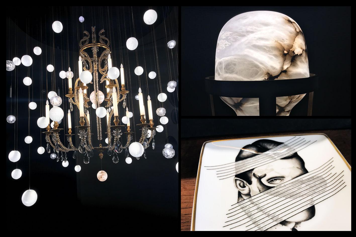 Décoration intérieur -Lux