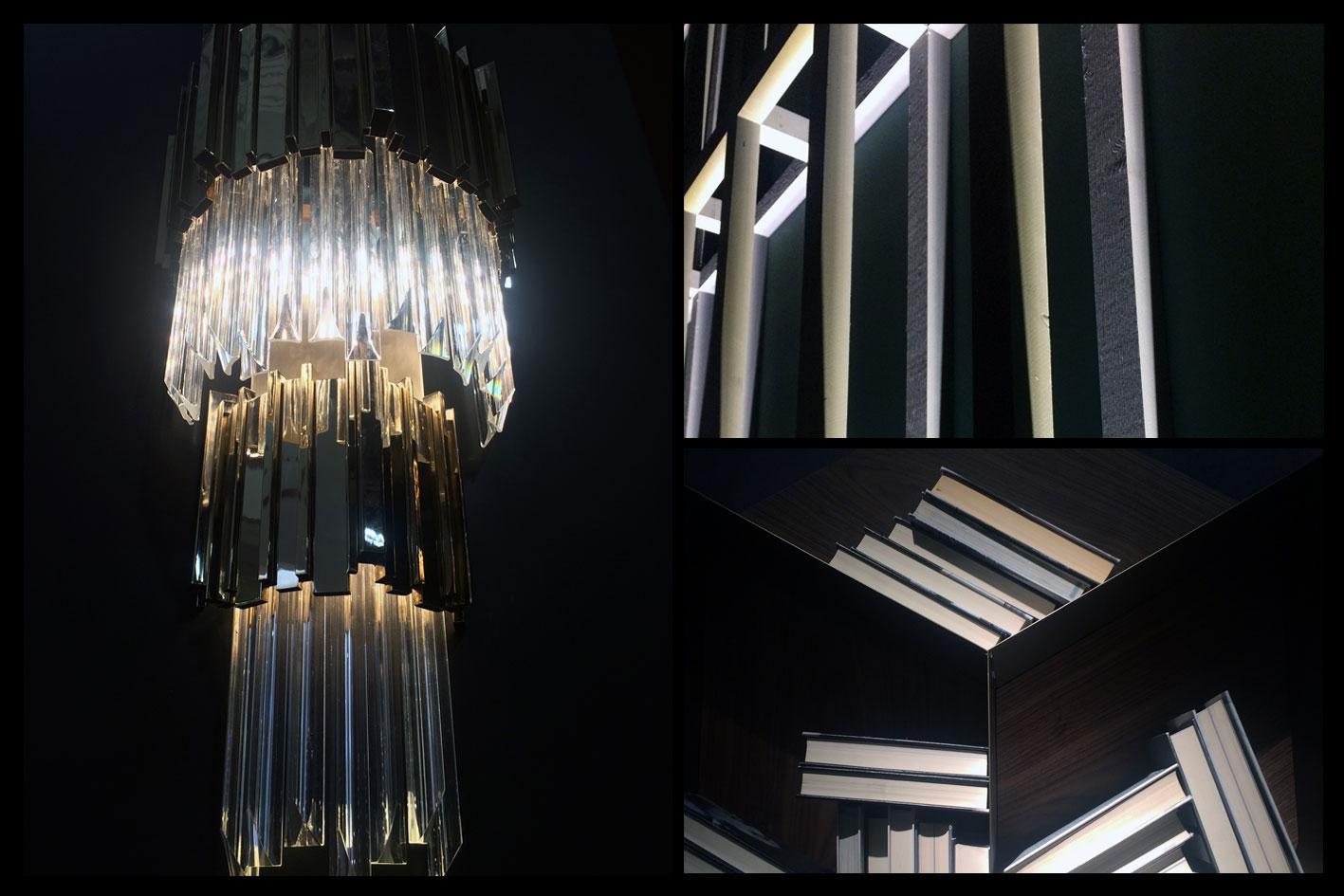 Décoration intérieur - Milan20