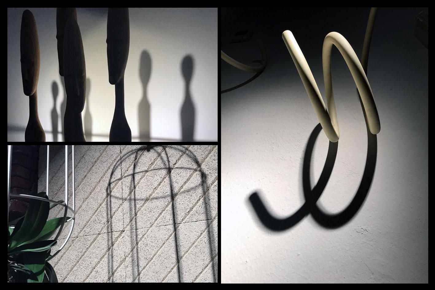 Décoration intérieur -Shadows