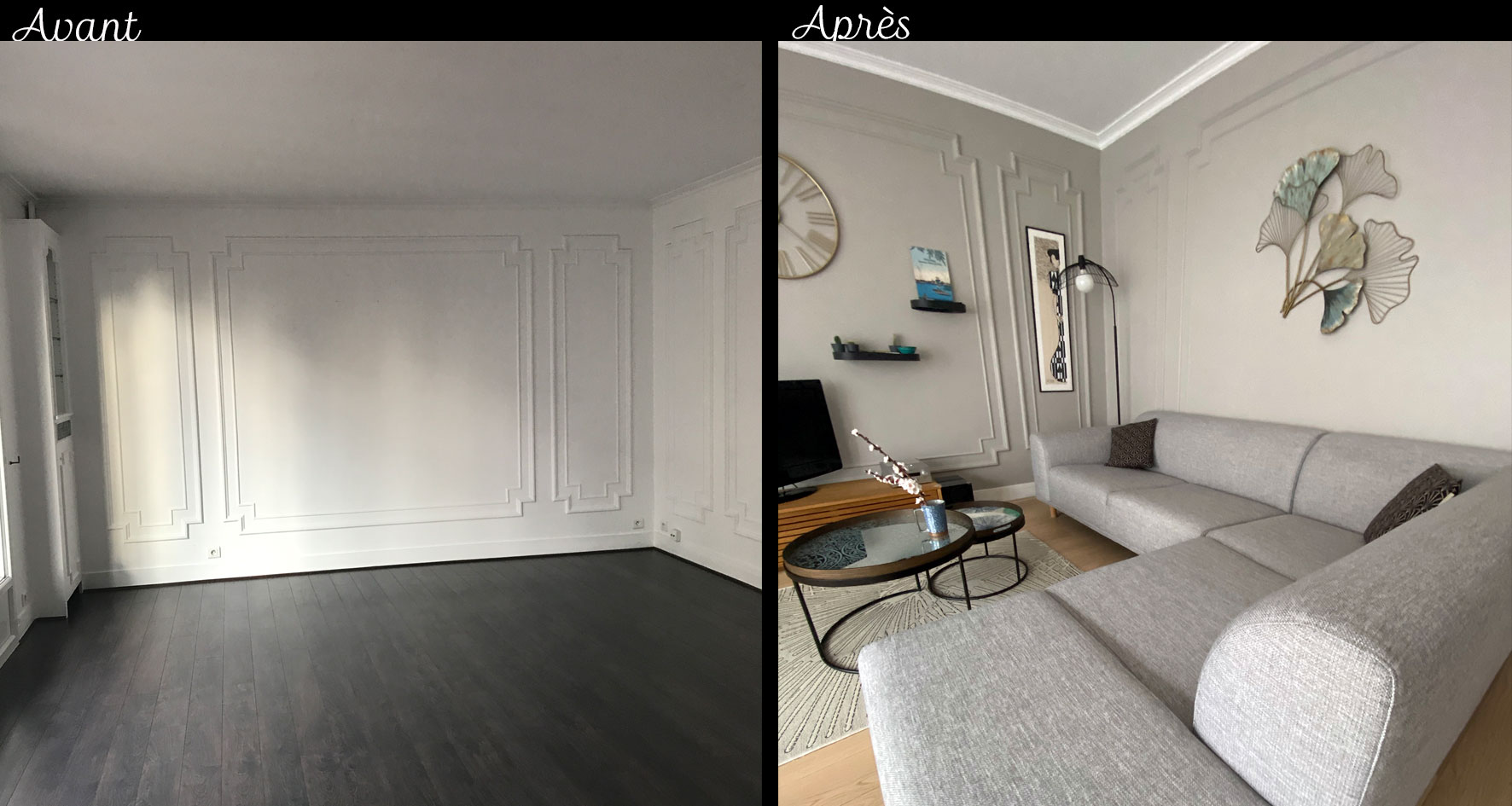 APPARTEMENT - VINCENNES
