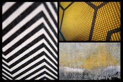 Décoration d'intérieur - Zebra