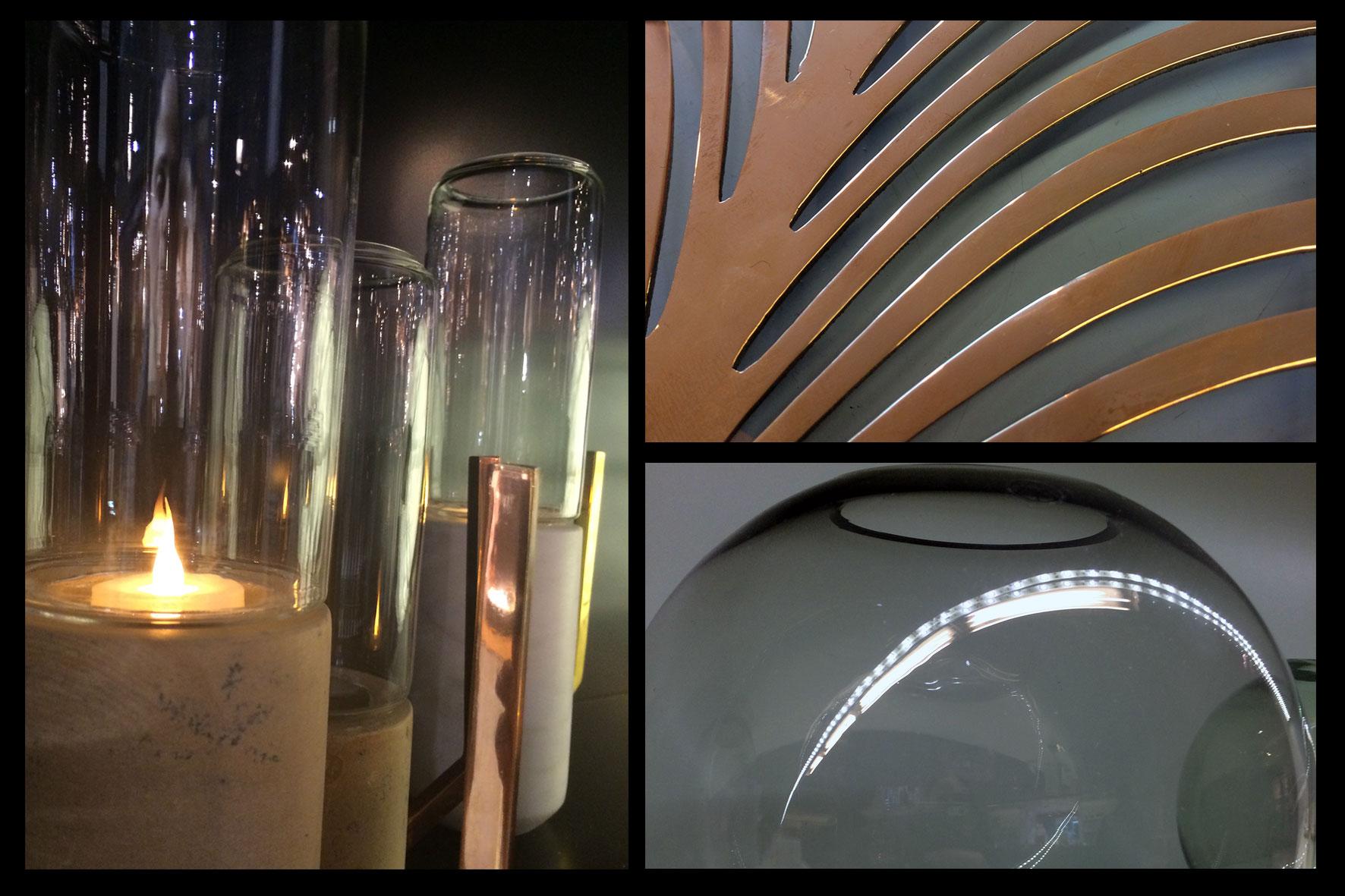 Décoration d'intérieur -Sparkle