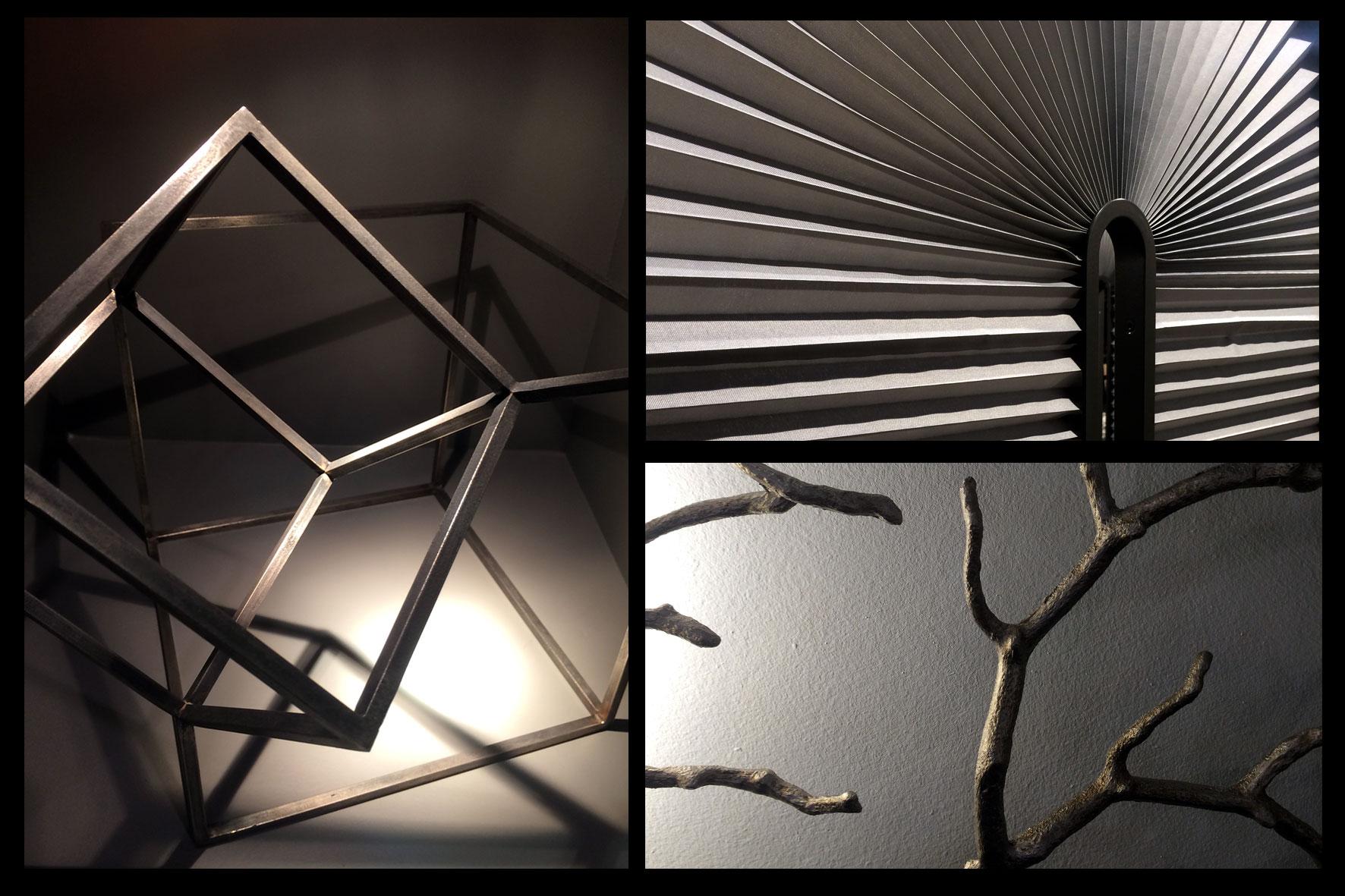 Décoration d'intérieur - Bronze