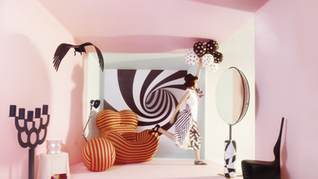 Maison Dada : un état d'esprit