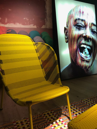 MOROSO : le design qui met en joie