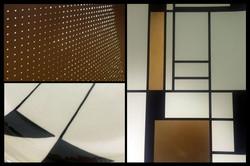 Décoration d'intérieur - Bauhaus