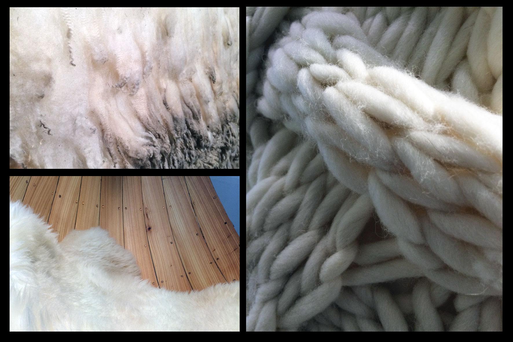 Décoration d'intérieur - Wool