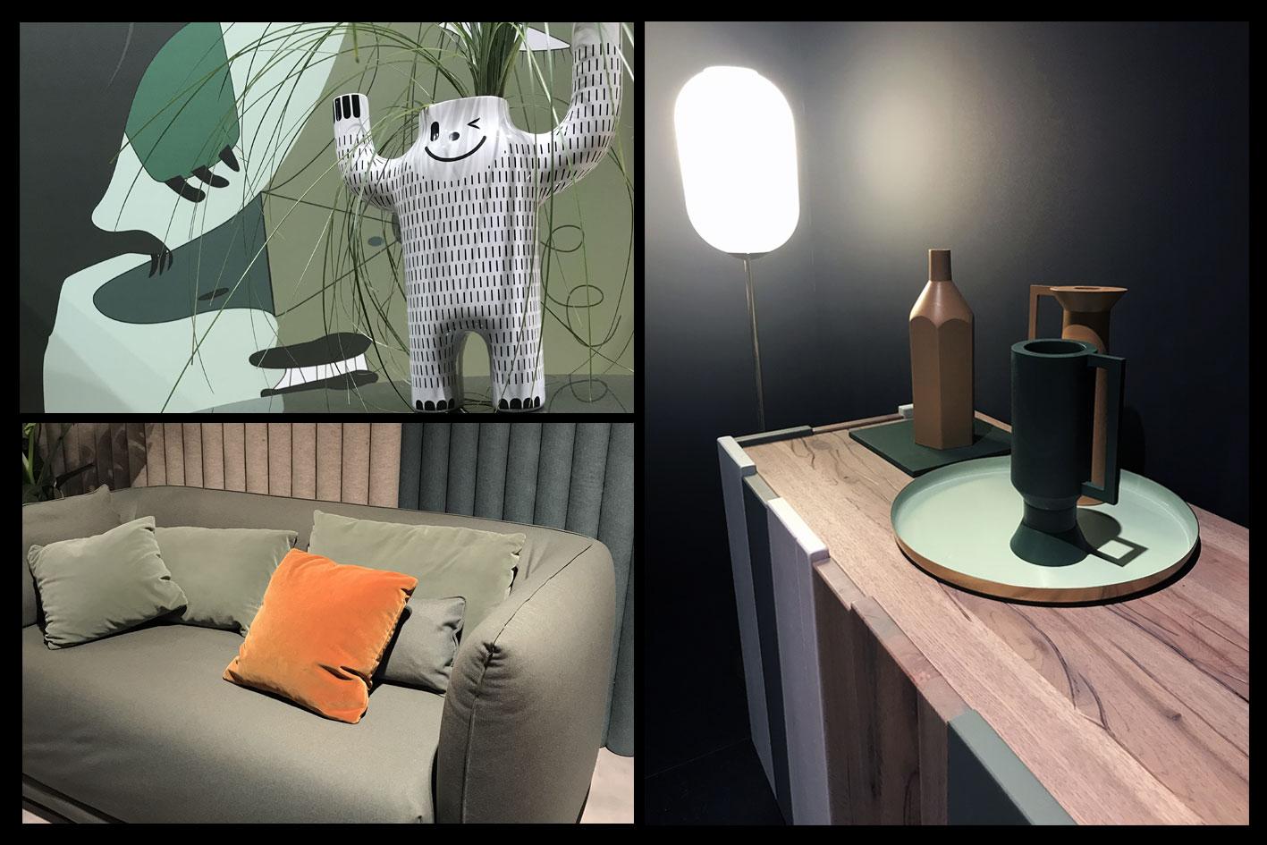 Décoration intérieur -SuperGreen
