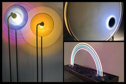 Décoration d'intérieur-CircleLights