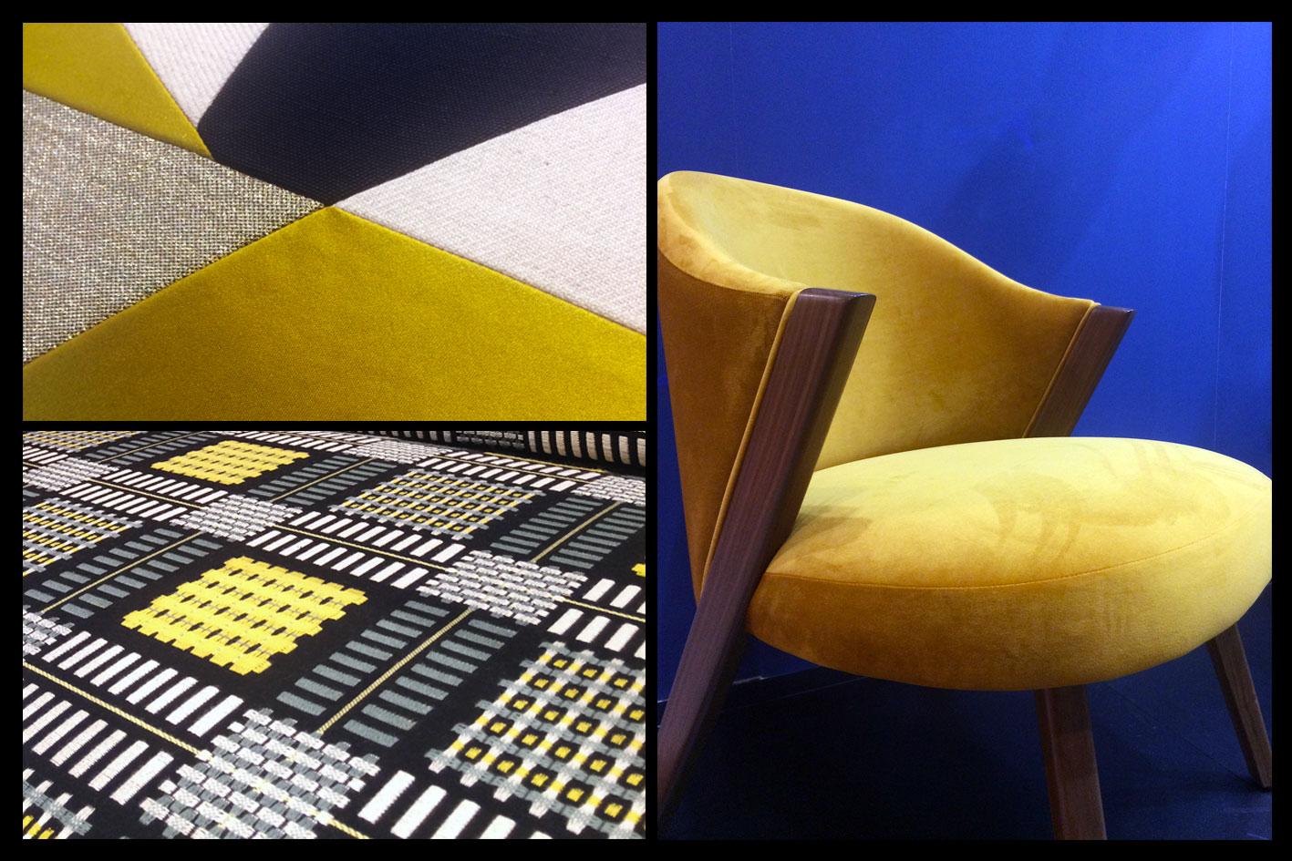 Décoration intérieur - Mellow Yellow