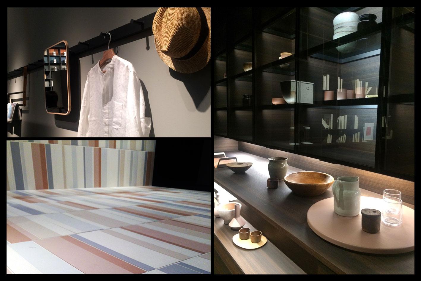 Décoration intérieur - Milan31
