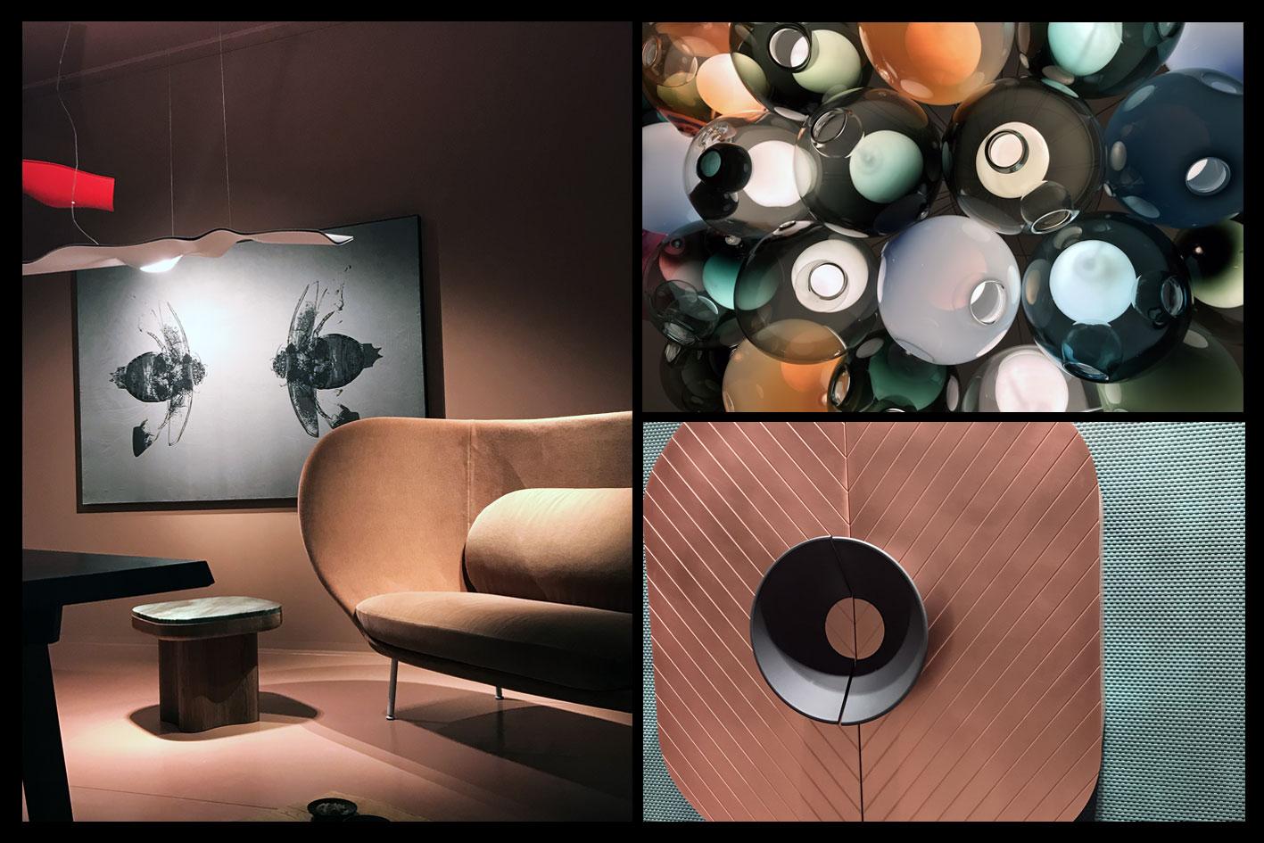 Décoration intérieur -Bubbles