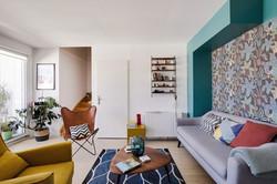Duplex Bagnolet