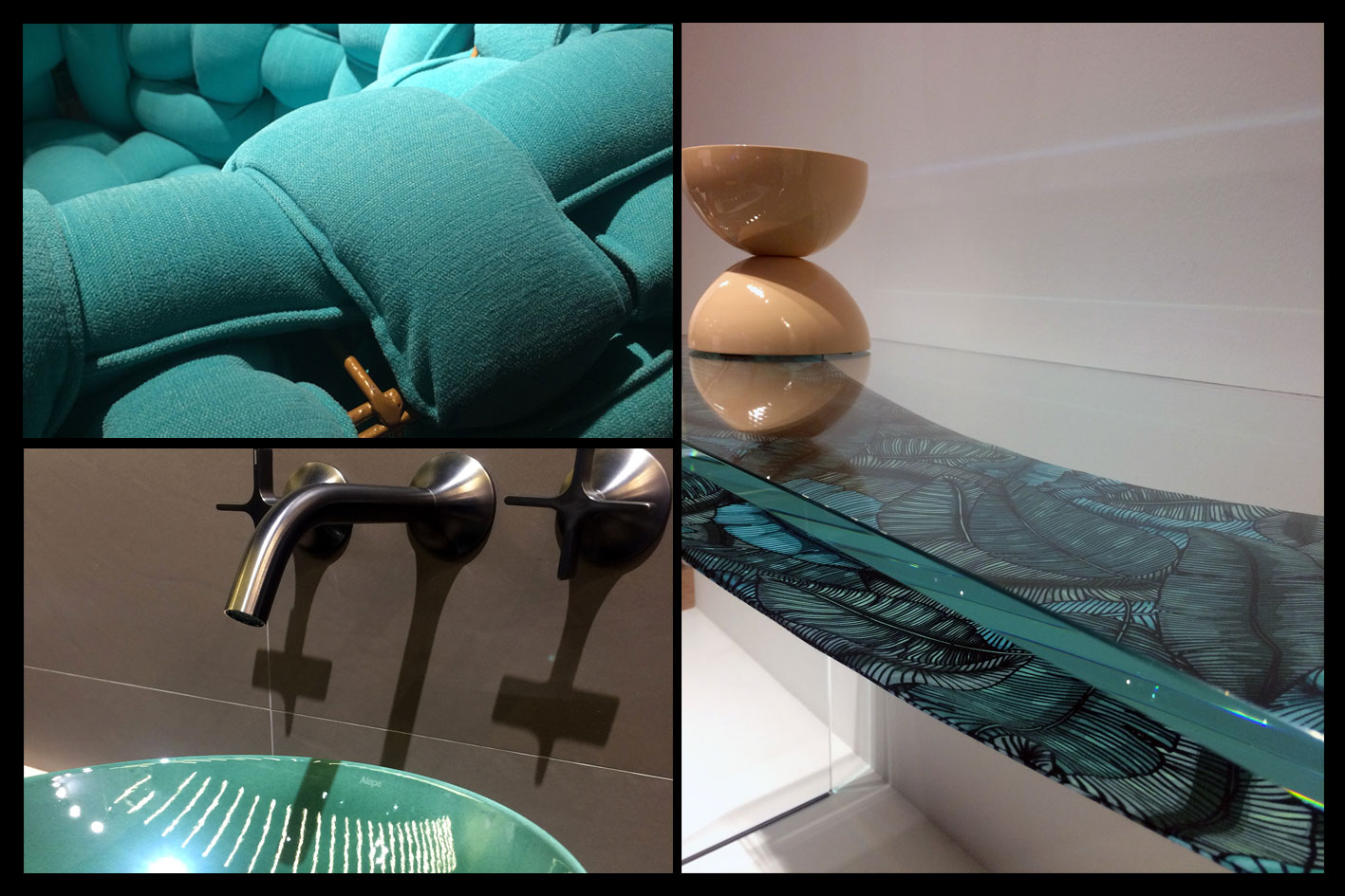 Décoration intérieur - Milan25