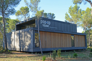 Do you know PopUp House ?