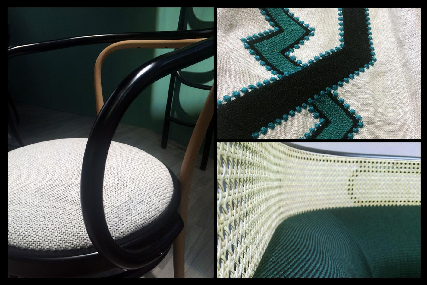 Décoration intérieur - Green style