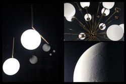 Décoration intérieur - Constellation