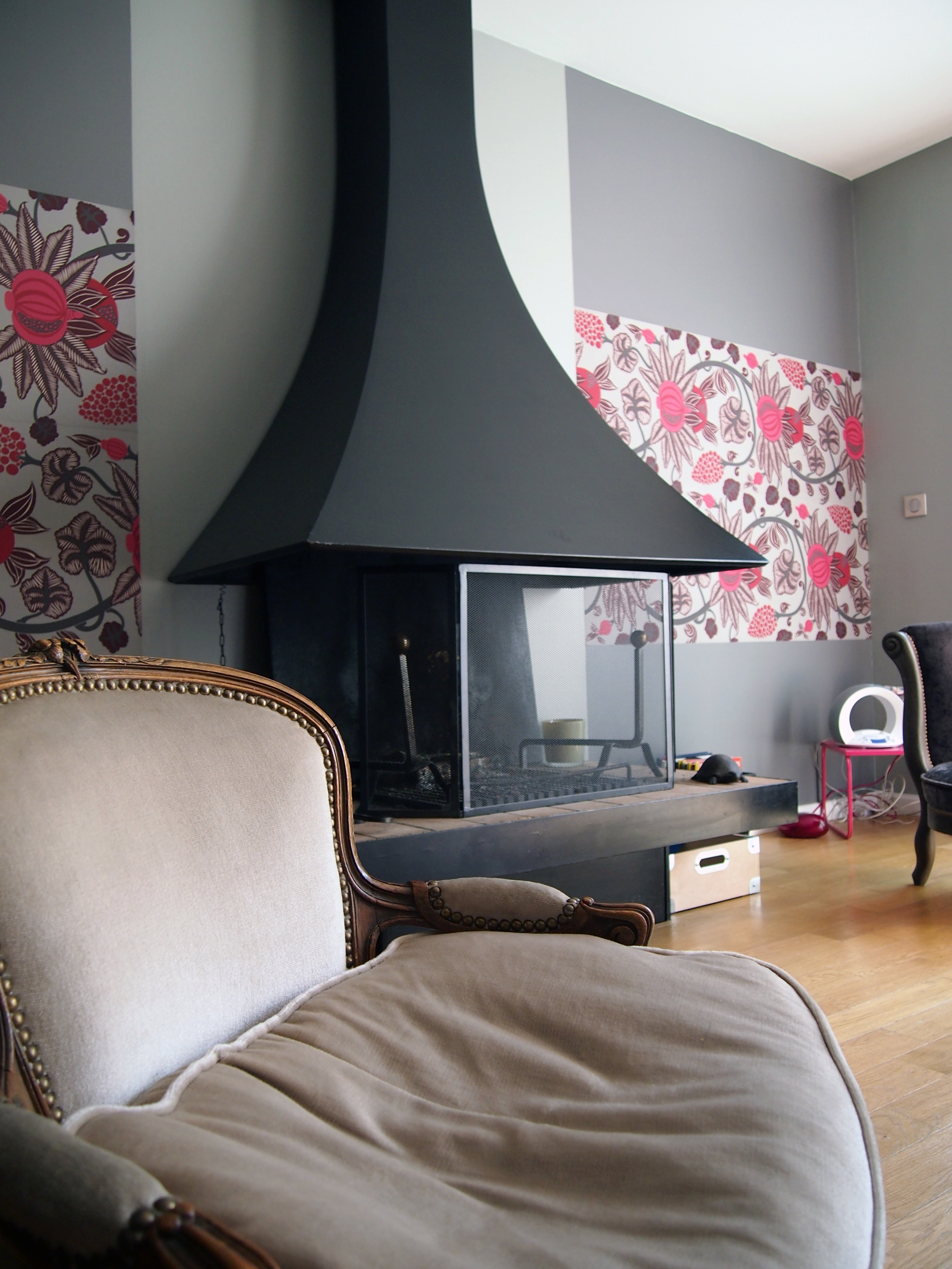 Pavillon - Fontenay sous bois