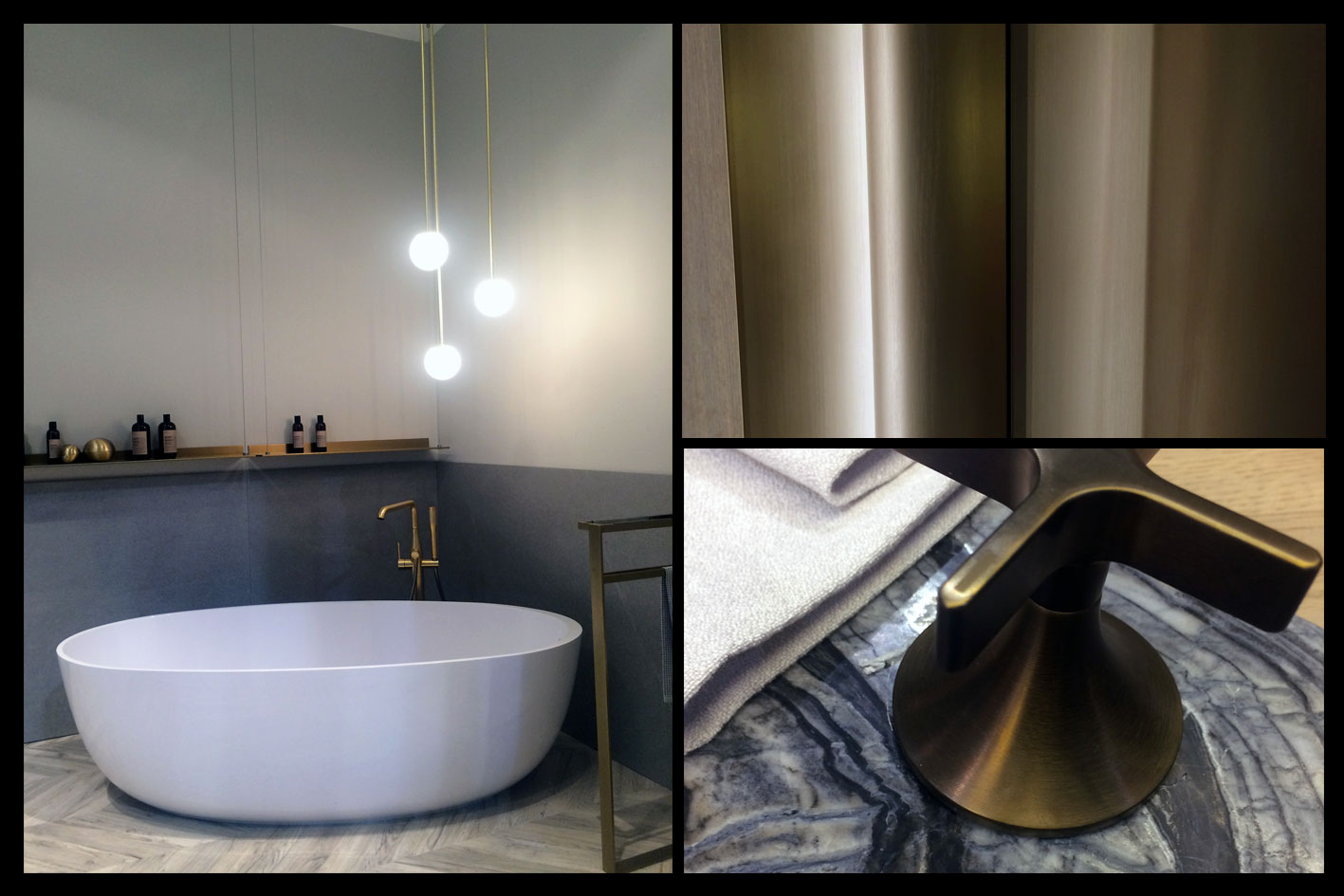 Décoration intérieur - Milan30