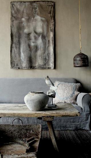 Wabi Sabi : la Beauté dans la simplicité et l'imperfection