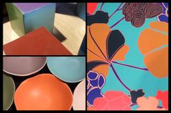 Décoration intérieur - True colors