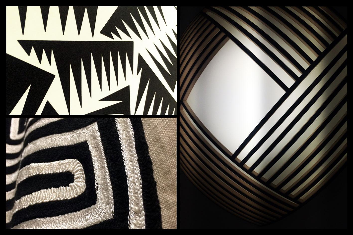 Décoration intérieur - Rays