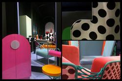 Décoration intérieur - Milan7