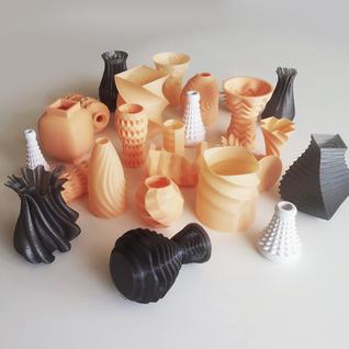 FabLab, 3D et design