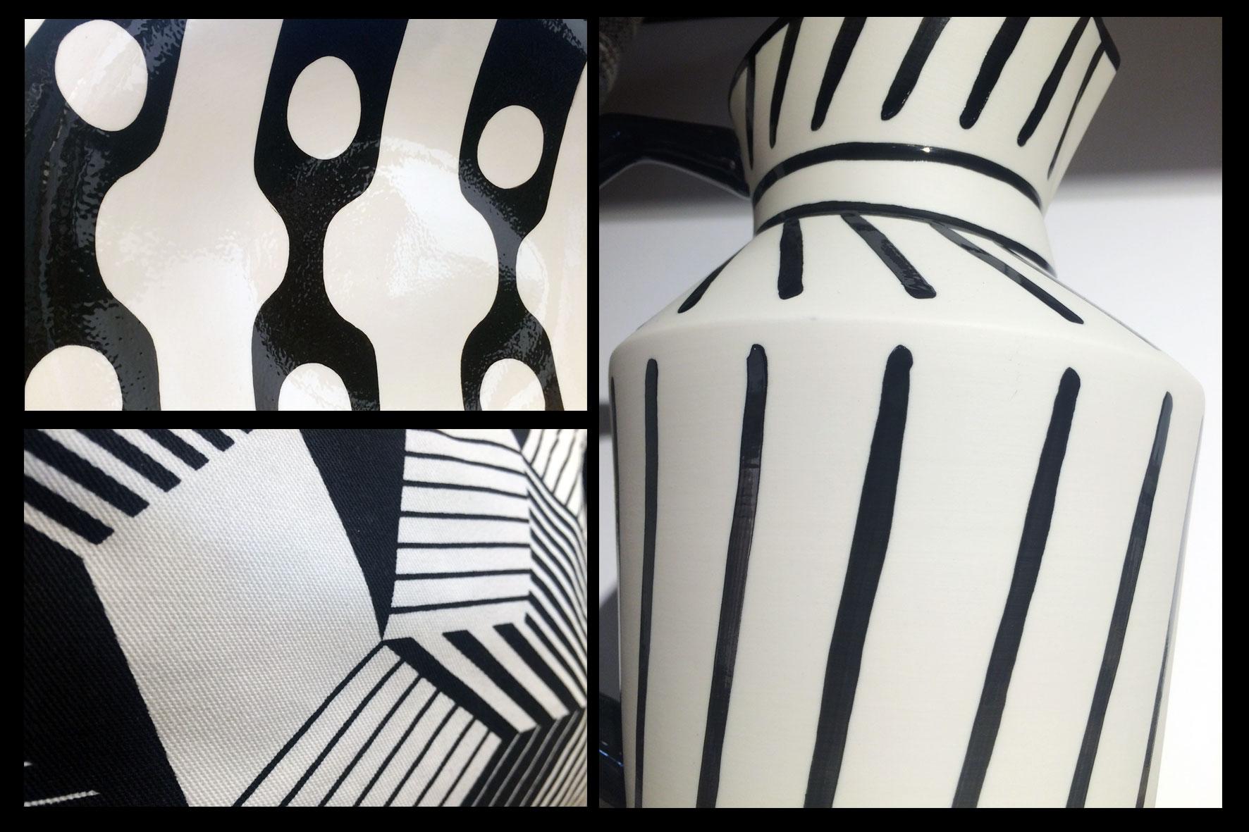 Décoration intérieur - White&Stripes