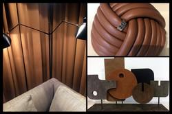 Décoration intérieur - Bruns