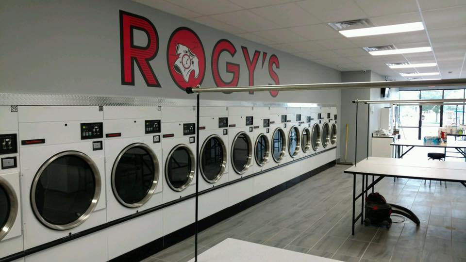Rogy's Laundromat
