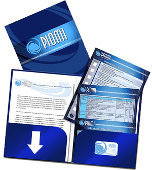 PIOMI Download Package - English