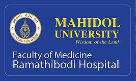 MAHIDOL Univ Ramathibodi Hospital Logo.j