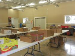 Mt. Hope Township Food Pantry—McLean