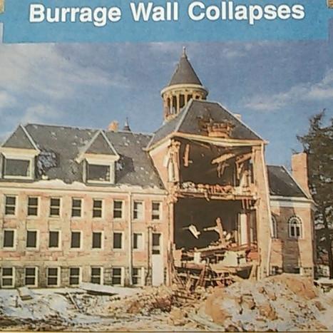 Building Burrage