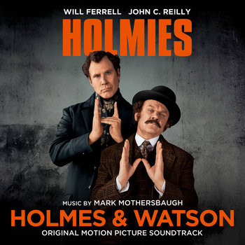 Review: 'Holmes & Watson' Fails to Deliver the Laughs