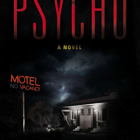 """Celebrating Halloween Month with a Creepy Classic - """"Psycho"""""""
