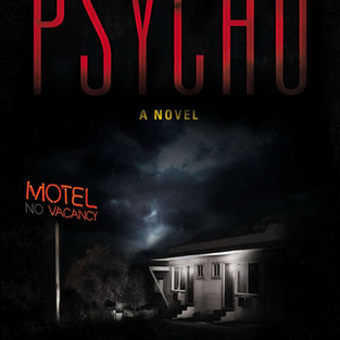 "Celebrating Halloween Month with a Creepy Classic - ""Psycho"""